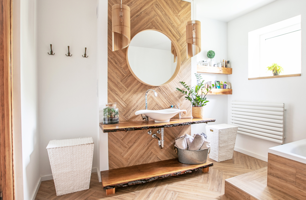 Quelles sont les bonnes couleurs pour une salle de bains