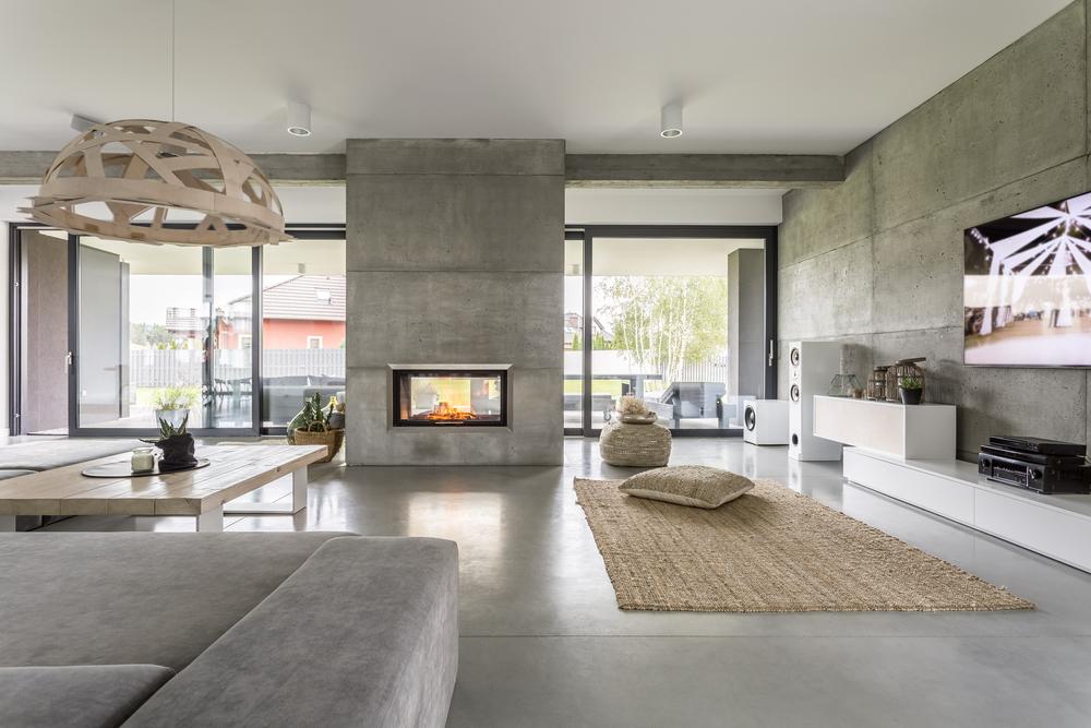Moderniser la décoration d'une maison