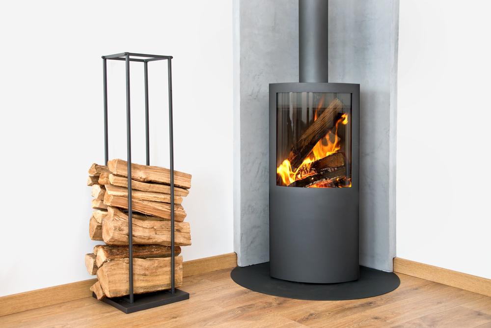 Poêle à bois un chauffage design et performant
